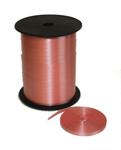 50 METERS OF BALLON CURLING RIBBON FOR birthday PARTY GIFT WRAPPING ribbions