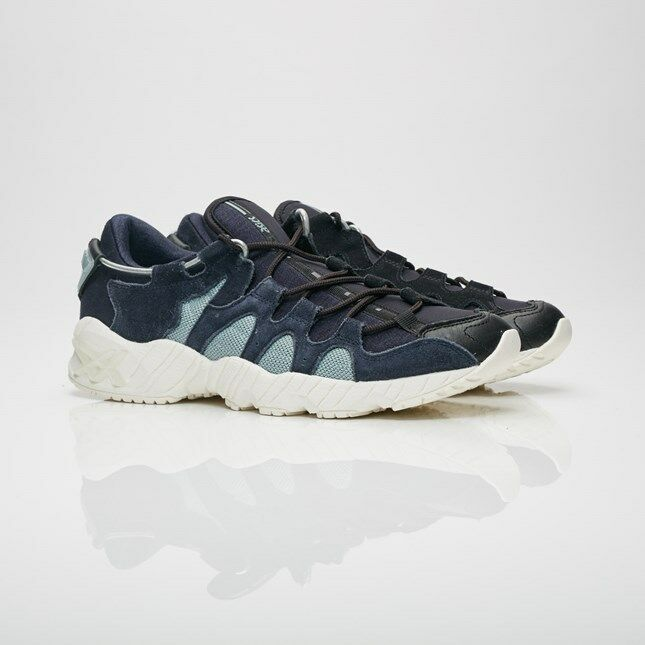 ASICS Tiger Gel-Mai x Highs Lows & Lows Highs Navy HQ709-5090 Uomo Sizes NEW 100% Authentic 2c9f3e