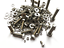 Stainless Steel Bolts Nuts And Washers Full Bolt Kit A2 M8