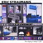 The Weight of Nothing to Lose by Eric Straumanis (CD, Dec-2012, CD Baby (distributor))
