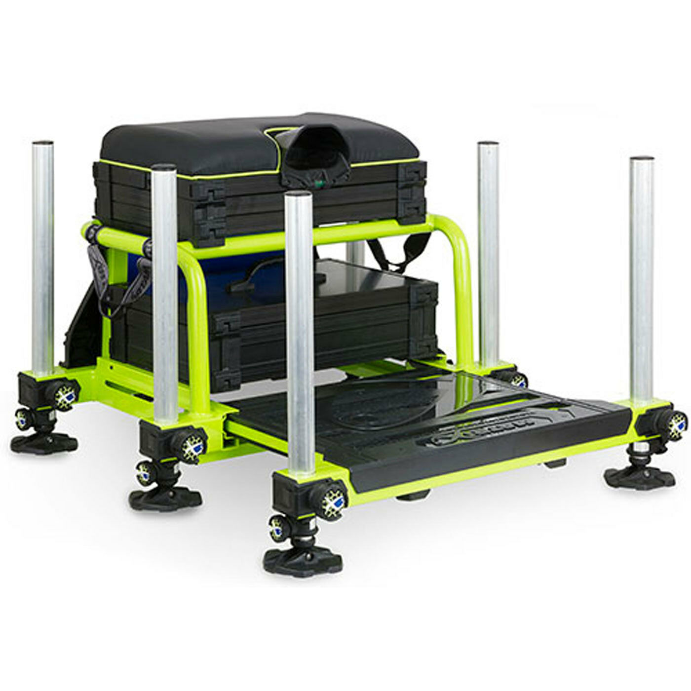 Matrix S36 Lime Edition Seatbox Brand New - Free Delivery