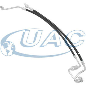 Universal Air Conditioner (UAC) HA 10459C A/C Hose Suction Discharge Assembly