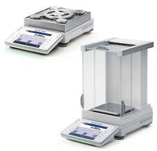 New Listingmettler Toledo Xpe603s Precision Balance Better Mass Measure Vs Scale