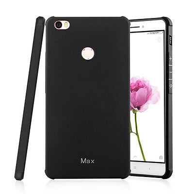 huge discount d89bf da73a Bumper TPU Soft Rubber Back Case Cover For Xiaomi MI4I Mi5 4C Max Redmi  Note 3 4 | eBay