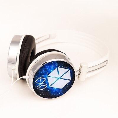 EXO-K EXO-M EXO FROM EXO PLANET KPOP EARPHONES HEADPHONES