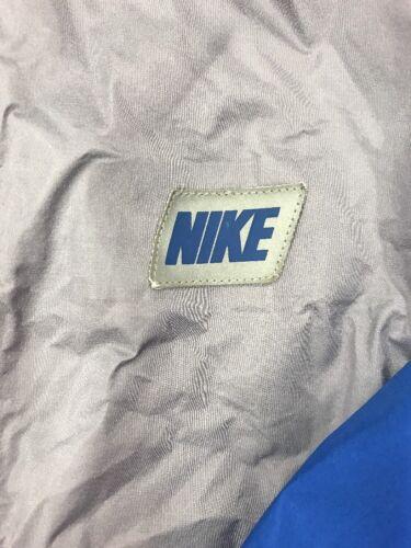 Nike Old o para Label tama capucha ligera Chaqueta mediano 3 hombre con vintage retro desgastado m ddr1qf