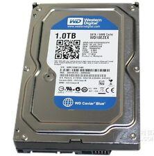 """Western Digital Caviar Blue WD10EZEX 1TB 7200rpm 64MB SATA3 3.5""""Hard Disk Drive"""