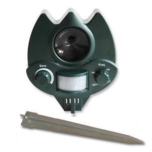 Ultrason-Animal-Repulsif-Cat-Chien-Repulsif-Nuisible-rejeter-Control-Outdoor