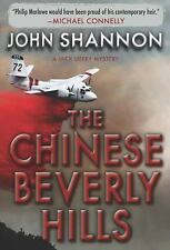 The Chinese Beverly Hills (A Jack Liffey) (Volume 14)-ExLibrary