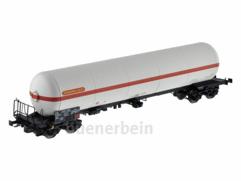 LS Models 30755 SNCF 4-ACH kesselwag UAS Ermewa-Tsattie Bianco Arancione Arancione Arancione ep4-5 NUOVO + OVP fe3d05