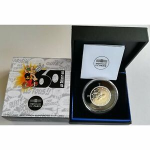 France-2019-Asterix-2-Euro-PROOF