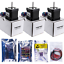 For Arduino Professional 3D printer CNC Kit,Longruner GRBL CNC Shield UNO R3