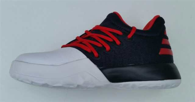 d68d1c426853a adidas boys kids harden vol 1 infant basketball trainer shoe unisex new  b49608