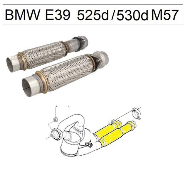 Katalysator für CITROËN C15 BOSAL 889-157 Reparaturrohr