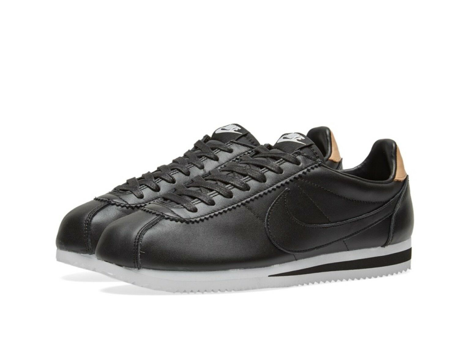 NIKE CLASSIC CORTEZ LEATHER SE UK5.5/EU38.5/US6 861535-004