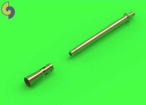 Master 1//35 Allemand 2 cm L//50 KW K 38 # GM35008