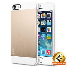 [Spigen Outlet] Apple iPhone 5/5S/5C/SE [Saturn] Champagne Gold LightWeight Case