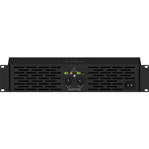 New-Behringer-KM1700-Professional-1700W-Stereo-Power-Amplifier-Make-Offer