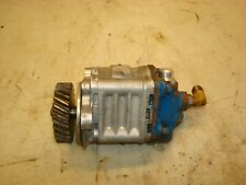 1966 Ford 4000 Tractor Power Steering Pump