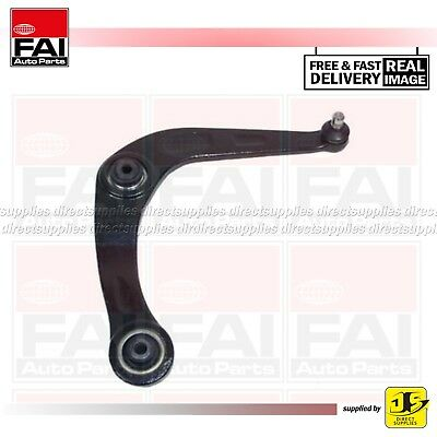 Genuine Qh Suspension Arm Replacement Part Peugeot 206 206 Cc 206 Sw Qsa1931S