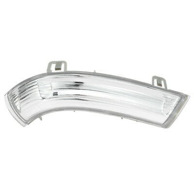 Volkswagen Passat Wing Mirror Indicator Lens Unit Clear LEFT SIDE,2002 to 2005