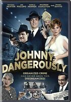 Johnny Dangerously, ( Michael Keaton, Joe Piscopo, Marilu Henner, Peter Boyle