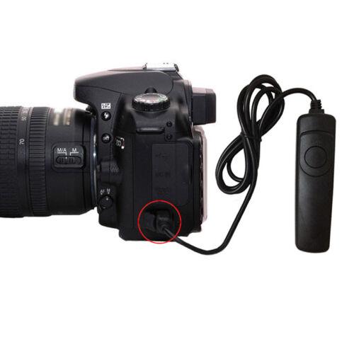 MC-DC2 Shutter Release Remote Control Cable Cord for Nikon  VT