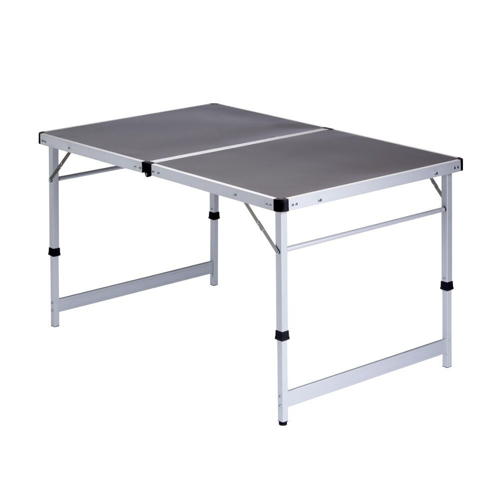 Caravan Furniture -  Isabella Folding Table 60x120x70  fast shipping