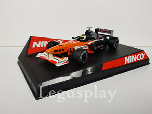 Scx-Scalextric-Slot-Ninco-50211-Arrows-A20-N14-Spanisch
