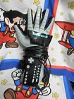 Nintendo Power Glove by Mattel NES Controller UNTESTED No Sensor Bars
