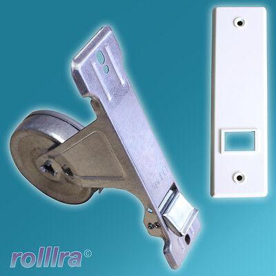 160mm Einlass Gurtwickler für Rolladen Rollladen 20 bis 24mm Gurtbandbreite