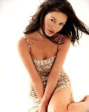 Catherine Zeta Jones 8x10 Beautiful Photo #70