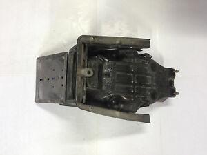 Parafango posteriore completo Honda Nighthawk 450