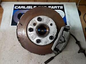 BMW-1-SERIES-2010-R-H-F-HUB-6764444-12201210-ONLY-2000-MILES-2477
