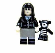 LEGO MINIFIGURE SERIES 12 71007 HALLOWEEN SPOOKY GIRL FACTORY SEALED PACK RARE