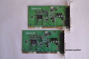 VIBRA 16 CT4180 DRIVERS DOWNLOAD