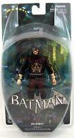 Batman Arkham City Series 4 Deadshot Action Figure Dc Direct Toys on sale