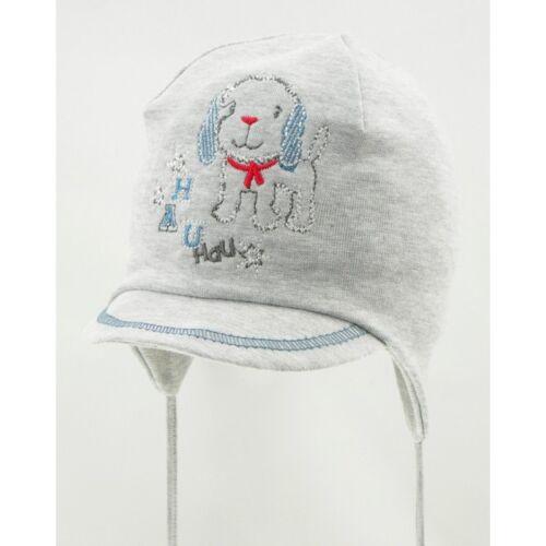 Rich cotton boys hat spring autumn 0-12 months TIE UP BABY BOY KIDS Toddler HATS