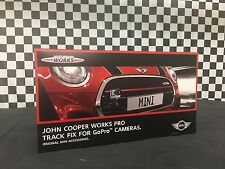 OEM MINI John Cooper Works Pro Exterior Go Pro Holder Mount Bracket 51952405469