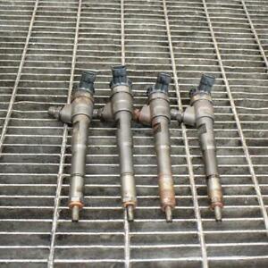 Dacia-Sandero-MK2-1-5-DCI-Carburant-Injecteur-Set-8201108033-K9K612-66kw-2013