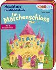 Mein liebstes Puzzlebilderbuch - Im Märchenschloss von Carola Sturm (2010, Buch)