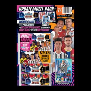 2020-21-Match-Attax-Champions-Soccer-Cards-Update-Pack-inc-Limited-V-de-Beek