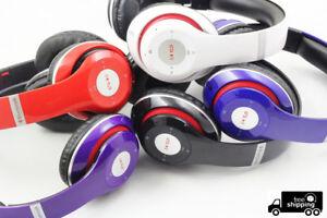 Das Bild wird geladen P15-Stereo-4-2-Bluetooth-Wireless-Kopfhoerer-Headset- ccd35f7083