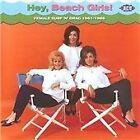 Various Artists - Hey Beach Girls (Female Surf 'n' Drag, 2010)