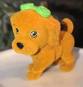 Puppy In My Pocket Series 7 Golden