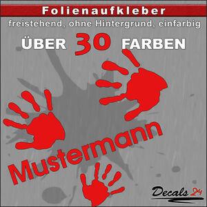 HN14-Hausnummer-Tuerschild-Aufkleber-Schild-Briefkasten-Nummern-Strasse