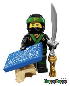 Baukästen & Konstruktion Lego Ninjago 71019 Minifig Minifigur #03 Lloyd Neu und ungeöffnet New/Sealed LEGO Minifiguren