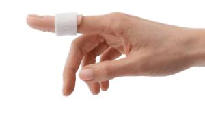 Stack-Fingerschiene-Stacksche-Schiene-Fingersplint-hautfarben-versch-Groessen