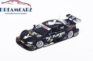 Spark-SG220-1-43-Audi-RS5-DTM-Season-2015-limited-300-pcs