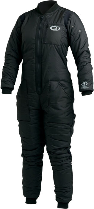 Bare SUPER HILOFT POLARWEAR ExtremeModello Lady